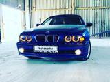 BMW 520 1997 года за 2 200 000 тг. в Уральск