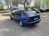 BMW 520 1997 года за 2 200 000 тг. в Уральск – фото 5