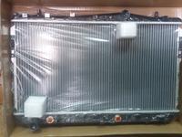 Радиатор охлаждения Lacetti, Gentra за 20 000 тг. в Алматы