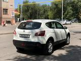 Nissan Qashqai 2013 года за 5 500 000 тг. в Алматы