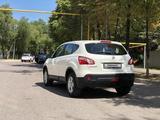 Nissan Qashqai 2013 года за 5 500 000 тг. в Алматы – фото 2