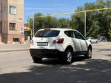 Nissan Qashqai 2013 года за 5 500 000 тг. в Алматы – фото 3
