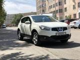 Nissan Qashqai 2013 года за 5 500 000 тг. в Алматы – фото 4