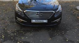 Hyundai Sonata 2016 года за 7 500 000 тг. в Караганда – фото 5
