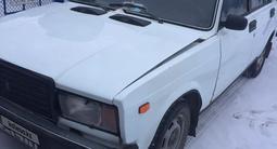 ВАЗ (Lada) 2107 1997 года за 750 000 тг. в Темиртау