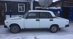 ВАЗ (Lada) 2107 1997 года за 750 000 тг. в Темиртау – фото 2