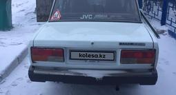 ВАЗ (Lada) 2107 1997 года за 750 000 тг. в Темиртау – фото 3