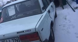 ВАЗ (Lada) 2107 1997 года за 750 000 тг. в Темиртау – фото 4