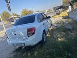 ВАЗ (Lada) Granta 2190 (седан) 2012 года за 2 000 000 тг. в Шымкент – фото 4