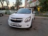 Chevrolet Cobalt 2021 года за 5 800 000 тг. в Алматы – фото 4