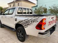 Toyota Hilux 2021 года за 20 100 000 тг. в Актау