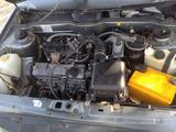 ВАЗ (Lada) 2114 (хэтчбек) 2007 года за 900 000 тг. в Тараз – фото 5