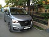 Hyundai Starex 2018 года за 13 700 000 тг. в Алматы