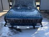 ВАЗ (Lada) 2106 2000 года за 800 000 тг. в Костанай – фото 4