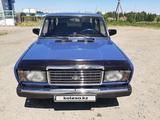 ВАЗ (Lada) 2107 2004 года за 720 000 тг. в Костанай