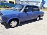 ВАЗ (Lada) 2107 2004 года за 720 000 тг. в Костанай – фото 2