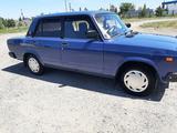 ВАЗ (Lada) 2107 2004 года за 720 000 тг. в Костанай – фото 3