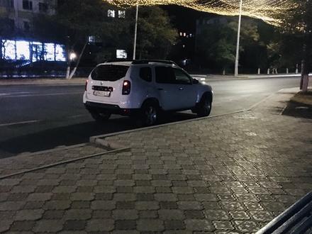 Renault Duster 2019 года за 6 500 000 тг. в Актау