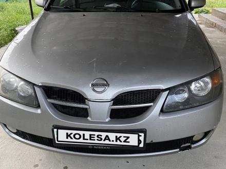 Nissan Almera 2005 года за 2 400 000 тг. в Алматы