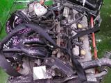 Двигатель TOYOTA KLUGER MHU28 3MZ-FE 2005 за 764 213 тг. в Усть-Каменогорск