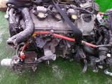 Двигатель TOYOTA KLUGER MHU28 3MZ-FE 2005 за 764 213 тг. в Усть-Каменогорск – фото 3