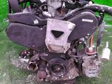 Двигатель TOYOTA KLUGER MHU28 3MZ-FE 2005 за 764 213 тг. в Усть-Каменогорск – фото 4