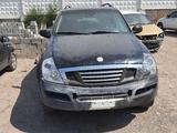 SsangYong Rexton 2001 года за 2 500 000 тг. в Алматы – фото 2