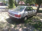 Audi 80 1991 года за 800 000 тг. в Алматы – фото 5