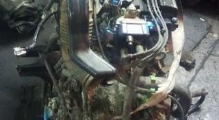 Двиготель на Honda CR-v за 50 000 тг. в Алматы