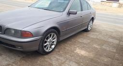 BMW 528 1997 года за 2 500 000 тг. в Актау – фото 3