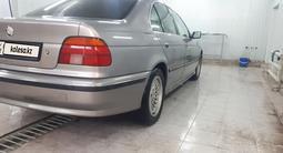 BMW 528 1997 года за 2 500 000 тг. в Актау – фото 5
