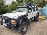 Nissan Patrol 1990 года за 3 500 000 тг. в Алматы – фото 2