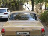 ГАЗ 24 (Волга) 1987 года за 3 000 000 тг. в Алматы – фото 3