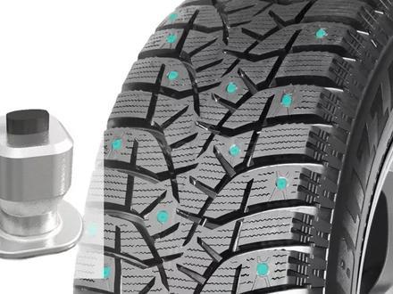 Bridgestone SPIKE-02 225/50/R17 за 210 000 тг. в Алматы