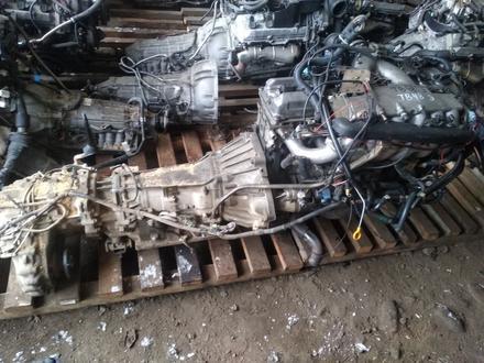Контрактные запчасти двигателя и коробки. Авторазбор запчастей. в Алматы – фото 4
