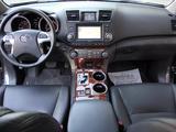 Toyota Highlander 2012 года за 12 350 000 тг. в Алматы – фото 5