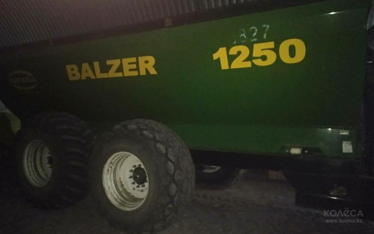 Agromehanika  BALZER 1250 2009 года за 14 800 000 тг. в Жаксы