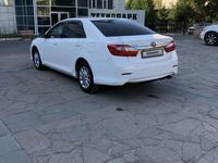 Toyota Camry 2014 года за 8 800 000 тг. в Караганда
