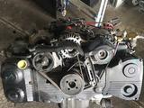 Двигателя на Субару за 225 000 тг. в Алматы – фото 2