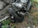 Двигатель на ниссан х трейл дизель 2004г за 100 000 тг. в Нур-Султан (Астана) – фото 2