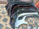 Бампера передные и задные за 80 000 тг. в Шымкент – фото 2