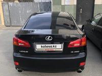 Lexus IS 250 2006 года за 4 500 000 тг. в Атырау