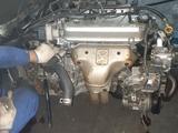 Двигатель Хонда одиссей за 280 000 тг. в Алматы