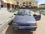 ВАЗ (Lada) 2115 (седан) 2001 года за 700 000 тг. в Набережные Челны – фото 3