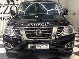 Nissan Patrol 2014 года за 16 000 000 тг. в Нур-Султан (Астана)