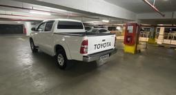 Toyota Hilux 2014 года за 11 700 000 тг. в Алматы – фото 5