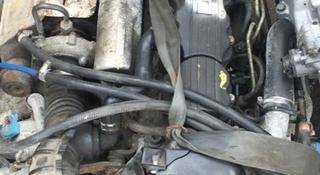 Двигатель опель вектра 2.0 дизиль за 180 000 тг. в Нур-Султан (Астана)