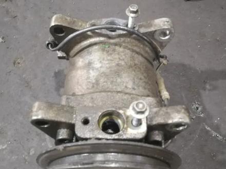 Двигатель на запчасти 2.8 дизель за 100 000 тг. в Алматы – фото 2
