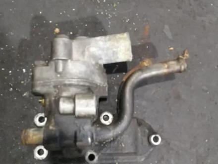 Двигатель на запчасти 2.8 дизель за 100 000 тг. в Алматы – фото 3