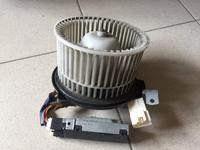 Вентилятор (моторчик) печки JZS147 за 7 000 тг. в Алматы